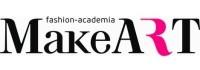 Fashion Академия Make-ART logo