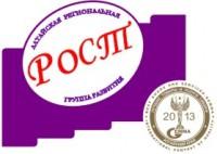 РОСТ, центр дополнительного образования logo