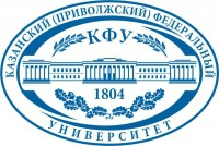 Казанский (Приволжский) федеральный университет, КФУ logo