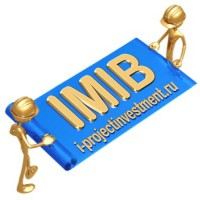 Инвестиционная механика для интернет-бизнеса logo