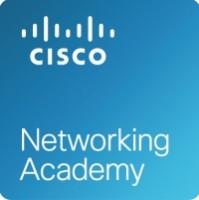 Новгородская региональная сетевая академия Cisco logo
