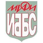 """Кафедра """"Информационная безопасность банковских систем"""" НИЯУ МИФИ logo"""