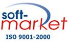 Софт-Маркет, центр сертифицированного обучения 1С logo