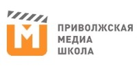 Приволжская МедиаШкола logo