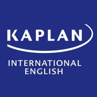 Kaplan International English logo