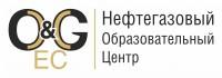 Нефтегазовый образовательный центр logo