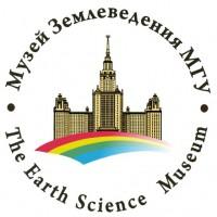 Музей землеведения МГУ logo