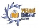 Учебный комбинат, НОУ logo
