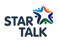 STAR TALK logo