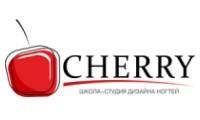 Cherry, школа-студия дизайна ногтей logo