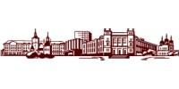 Тюменский государственный архитектурно-строительный университет logo