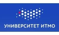Санкт-Петербургский национальный исследовательский университет информационных технологий, механики и оптики (ИТМО) logo
