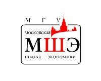 Московская школа экономики МГУ им. М.В. Ломоносова logo