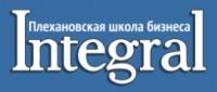 """Плехановская школа бизнеса  """"Integral"""", факультет РЭУ им. Г.В. Плеханова logo"""