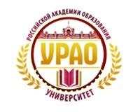 Университет Российской академии образования, НОУ ВПО logo