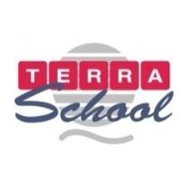 TERRA School, школа иностранных языков logo