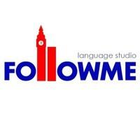 Followme, клуб иностранных языков logo
