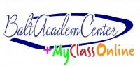 Балтийский академический центр logo