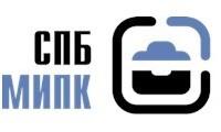 Санкт-Петербургский межотраслевой институт повышения квалификации logo