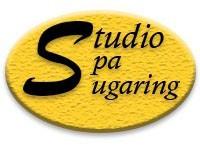Spa-Sugaring, студия лого
