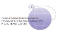 Промышленное оборудование и системы связи, УПО logo