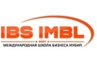 Международная школа бизнеса (МШБ) logo