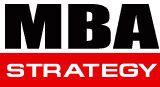 MBA Strategy logo