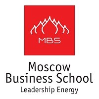 Moscow Business School (MBS) logo