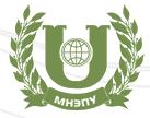 МНЭПУ, Международный независимый эколого-политологический университет лого