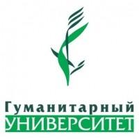 Гуманитарный университет, НОУ ВПО лого