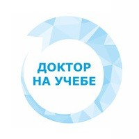 Доктор на учебе, ЧУ ДПО logo