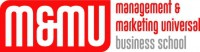 M&MU Business School | Management & Marketing Universal Business School logo