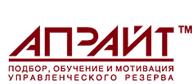 Апрайт logo