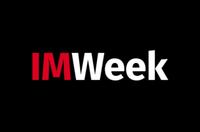 IMWeek лого