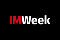 IMWeek logo