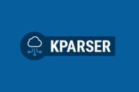 Kparser лого
