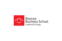 Moscow Business School лого