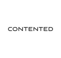 CONTENTED logo