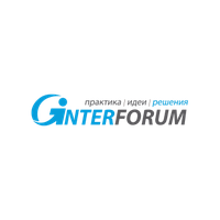 InterForum logo