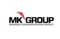 MK Group logo