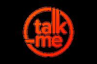 Talk-Me лого