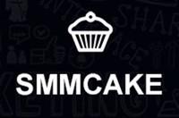 SMMCAKE лого