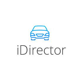 iDirector баннер