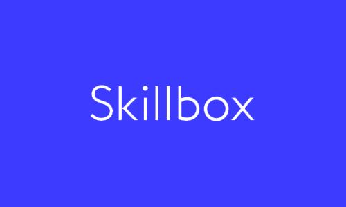 Онлайн-университет Skillbox баннер