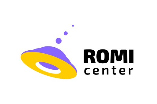 ROMI center баннер