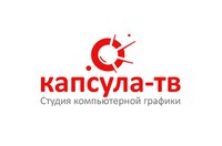 Капсула-ТВ лого