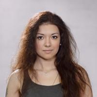 Дарина Гордеева