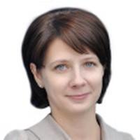 Марина Мокина