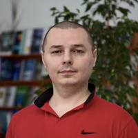 Ильназ Гильязов