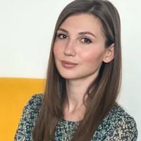 Анна Калеева
